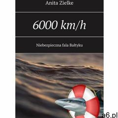 6000 km/h niebezpieczna fala Bałtyku (9788381559973) - ogłoszenia A6.pl