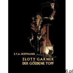 EBOOK Złoty garnek. Der Goldene Topf - ogłoszenia A6.pl