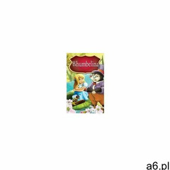 Thumbelina. Fairy Tales - Peter L. Looker (2013) - ogłoszenia A6.pl