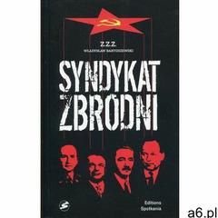 Syndykat zbrodni - Władysław Bartoszewski - ogłoszenia A6.pl