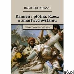 Kamień i płótna. Rzecz o zmartwychwstaniu (2017) - ogłoszenia A6.pl