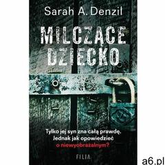 Milczące dziecko - Sarah A. Denzil (EPUB) - ogłoszenia A6.pl