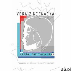 Vera z Nienacka - Wanda Świtała-Rak (PDF) (9788394859800) - ogłoszenia A6.pl