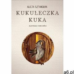 Kukułeczka kuka - Alicja Sztandera (EPUB), Psychoskok - ogłoszenia A6.pl