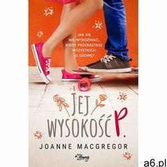 Jej wysokość P. - Joanne Macgregor (EPUB) - ogłoszenia A6.pl