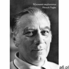 Wyznanie mojżeszowe - Henryk Vogler - ogłoszenia A6.pl