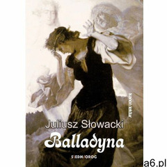 Balladyna - Juliusz Słowacki (MOBI) - ogłoszenia A6.pl