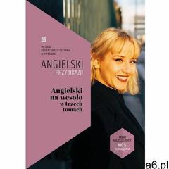 Angielski na wesoło w trzech tomach, Ilya Frank - ogłoszenia A6.pl