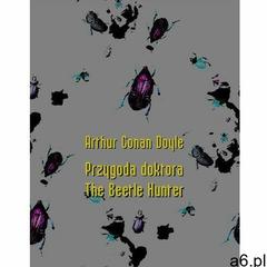 Przygoda doktora. The Beetle Hunter - ogłoszenia A6.pl