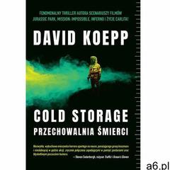 Cold Storage. Przechowalnia śmierci - ogłoszenia A6.pl