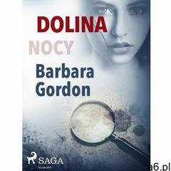 Dolina nocy - Barbara Gordon (EPUB), Barbara Gordon - ogłoszenia A6.pl
