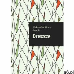Dreszcze - Aleksandra Pramka (MOBI) (9788381267588) - ogłoszenia A6.pl