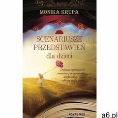 Scenariusze przedstawień dla dzieci, Novae Res - ogłoszenia A6.pl