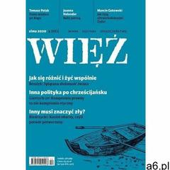 Więź 4/2020 - praca zbiorowa (epub) (9788365424662) - ogłoszenia A6.pl