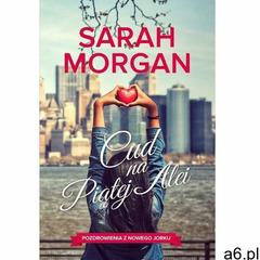 Cud na Piątej Alei - Sarah Morgan (MOBI), Sarah Morgan - ogłoszenia A6.pl