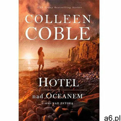 Hotel nad oceanem - Colleen Coble (MOBI) - ogłoszenia A6.pl