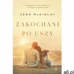 Zakochani po uszy - Jenn McKinlay (MOBI), Jenn McKinlay - ogłoszenia A6.pl