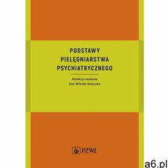 Podstawy pielęgniarstwa psychiatrycznego (9788320057492) - ogłoszenia A6.pl