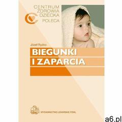 Biegunki i zaparcia - Józef Ryżko (EPUB), PZWL - ogłoszenia A6.pl