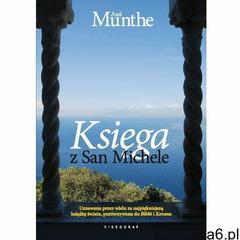 Księga z San Michele - Axel Munthe (9788378352099) - ogłoszenia A6.pl