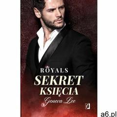 Sekret księcia - Geneva Lee (MOBI) (2018) - ogłoszenia A6.pl
