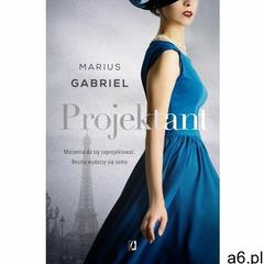 Projektant - Marius Gabriel (MOBI) (2018) - ogłoszenia A6.pl