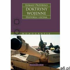 Doktryny wojenne. Historia i ocena (2019) - ogłoszenia A6.pl