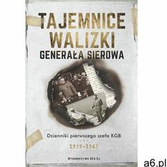 Tajemnice walizki generała Sierowa, Iwan Sierow - ogłoszenia A6.pl