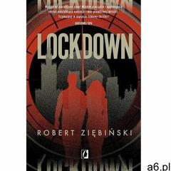 Lockdown - robert ziębiński (mobi) - ogłoszenia A6.pl