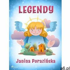 Legendy - janina porazinska (mobi) - ogłoszenia A6.pl