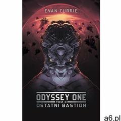 EBOOK Odyssey One: Ostatni bastion (9788364030383) - ogłoszenia A6.pl