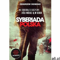 Syberiada polska - Zbigniew Domino, Studio Emka Sp. z Wydawnictwo - ogłoszenia A6.pl