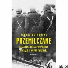 Przemilczane - J. Ostrowska (MOBI) (480 str.) - ogłoszenia A6.pl