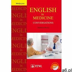 English in Medicine. Conversations (224 str.) - ogłoszenia A6.pl