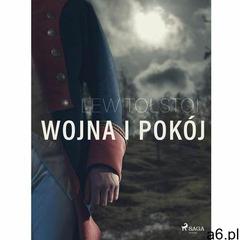 Wojna i Pokój - Lew Tołstoj (EPUB) (9788726184907) - ogłoszenia A6.pl