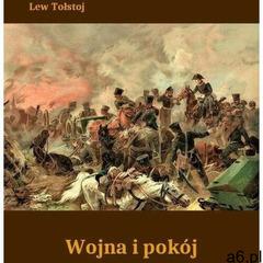 Wojna i pokój - lew tołstoj (mobi) (9788376390970) - ogłoszenia A6.pl