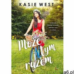 Może tym razem - Kasie West (EPUB), Wydawnictwo JK (Aha, Feeria) - ogłoszenia A6.pl