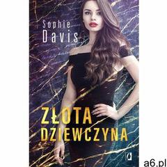Złota dziewczyna. Tajemnice. Tom 1 (2019) - ogłoszenia A6.pl