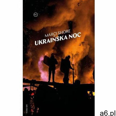 Ukraińska noc - Marci Shore (EPUB) - 1