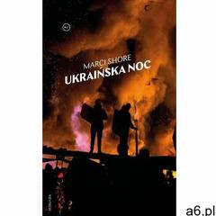 Ukraińska noc - Marci Shore (EPUB) - ogłoszenia A6.pl