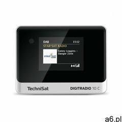 Technisat DigitRadio 10 C - ogłoszenia A6.pl