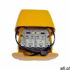 Wzmacniacz Televes 561701 NanoKom 3i/1u UHF[dc]-UHF-VHFmix - ogłoszenia A6.pl