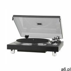 Gramofon KRUGER&MATZ TT-602 Czarny, KM0517 - ogłoszenia A6.pl