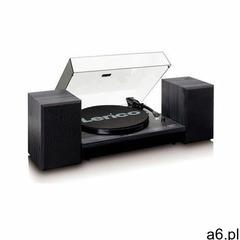 Gramofon LENCO LS-300 Czarny - ogłoszenia A6.pl