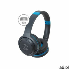 Audio-Technica ATH-S200BT - ogłoszenia A6.pl