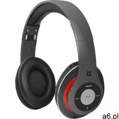 Słuchawki z mikrofonem DEFENDER FREEMOTION B570 Bluetooth + MP3 PLAYER - ogłoszenia A6.pl
