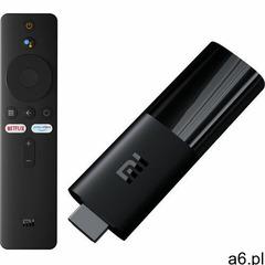 Xiaomi Mi TV Stick - XM310005- Zamów do 16:00, wysyłka kurierem tego samego dnia! - ogłoszenia A6.pl