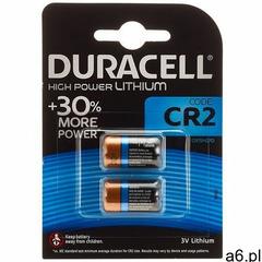 Duracell CR2 - ogłoszenia A6.pl