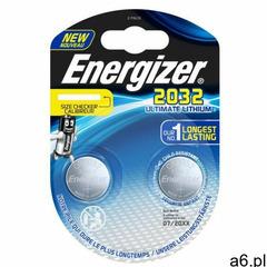 Energizer CR2032 (2 szt.) - ogłoszenia A6.pl