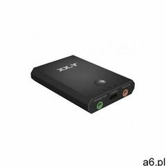 XX.Y Transmiter/odbiornik Bluetooth TR01 - ogłoszenia A6.pl